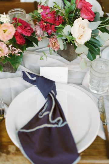 Colorful Colorado Wedding with Stunning Mountain Views – Callie Hobbs – Banks and Leaf 28