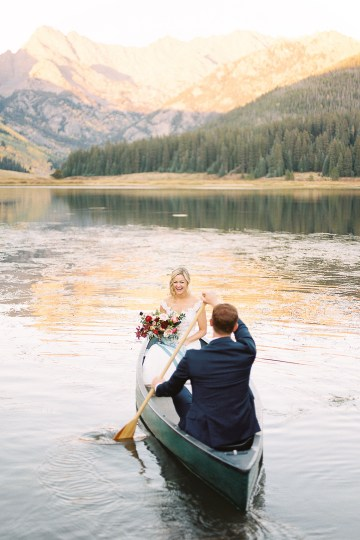Colorful Colorado Wedding with Stunning Mountain Views – Callie Hobbs – Banks and Leaf 38
