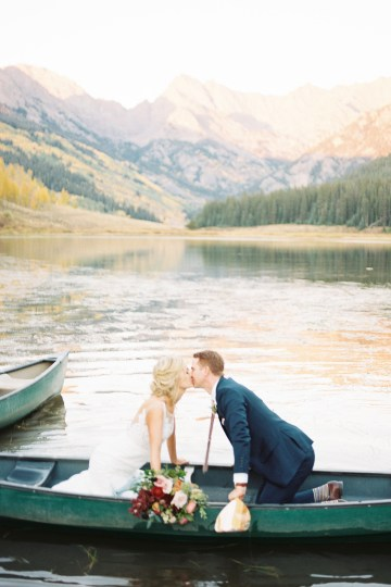Colorful Colorado Wedding with Stunning Mountain Views – Callie Hobbs – Banks and Leaf 39