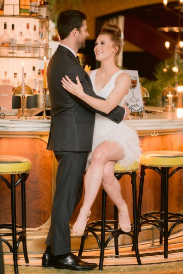 Colorful Retro Elopement Inspiration – Hope Helmuth Photography 19