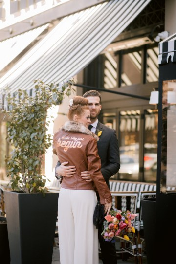 Colorful Retro Elopement Inspiration – Hope Helmuth Photography 37