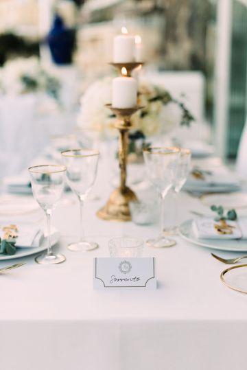 Dramatic Breathtaking Positano Destination Wedding – Lace and Luce Photography 35