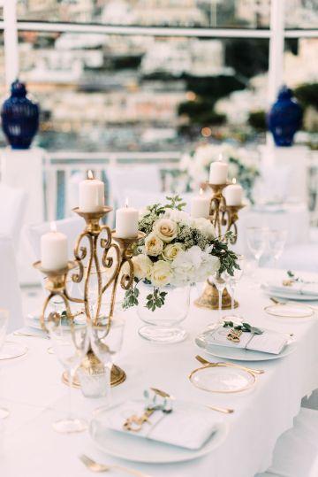 Dramatic Breathtaking Positano Destination Wedding – Lace and Luce Photography 36