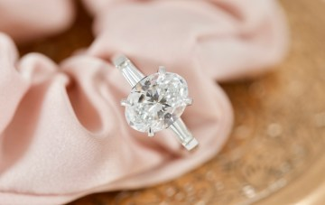 Look To The Stars For The Perfect Engagement Ring For Your Zodiac Sign
