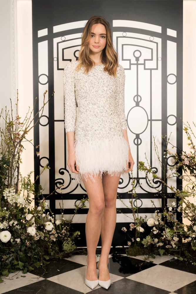 c7a7955dc46 Destination Brides Will Love Jenny Packham s New Wedding Dress Collection
