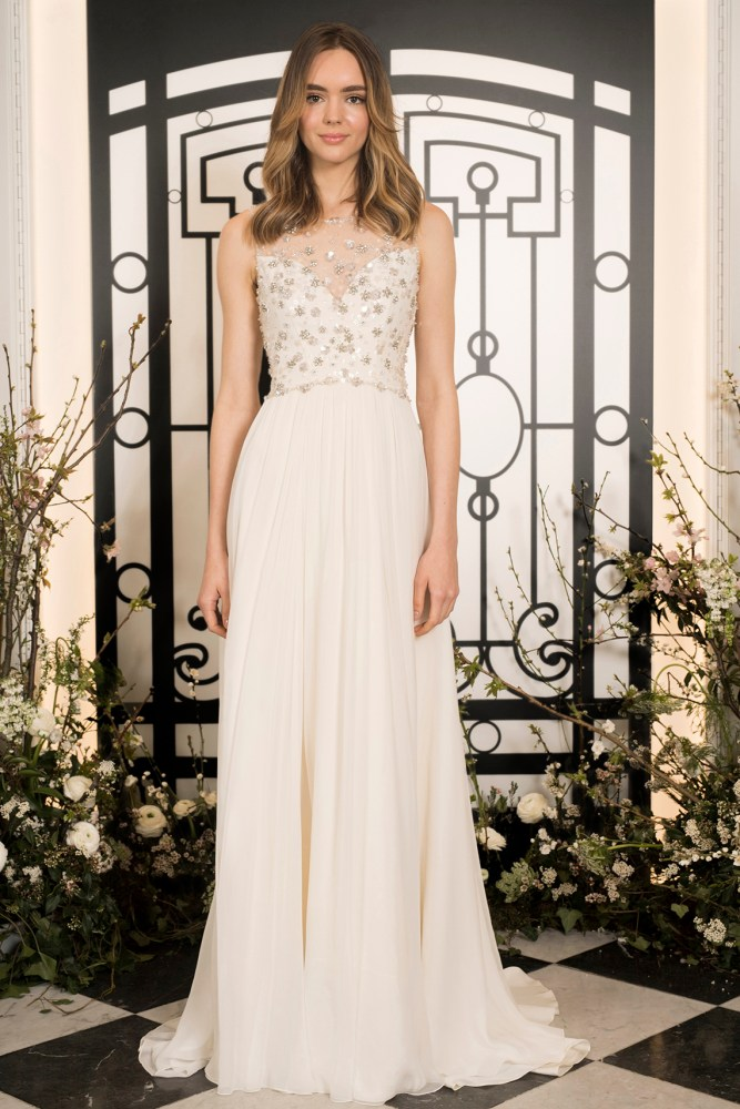 5ed70d62f0ac The dreamy fabrics and intricate detailing in these gowns reflect the haute  couture fashion heritage that Paris has long been famous for.