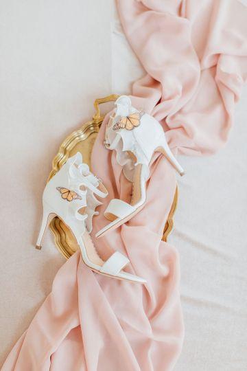 Pretty Butterfly Inspired Wedding Ideas – Anja Schneemann Photography 31