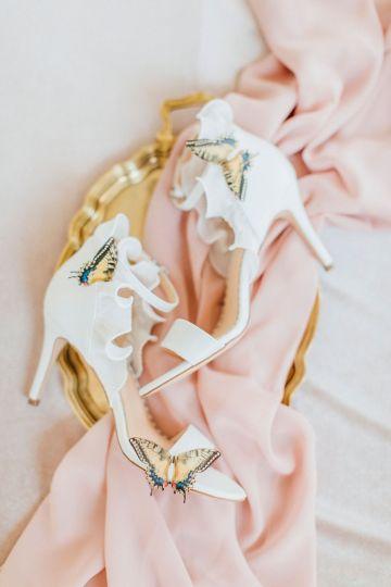 Pretty Butterfly Inspired Wedding Ideas – Anja Schneemann Photography 33