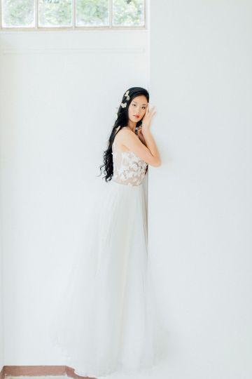 Pretty Butterfly Inspired Wedding Ideas – Anja Schneemann Photography 53