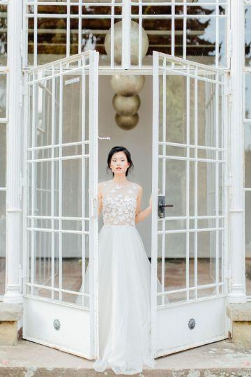 Pretty Butterfly Inspired Wedding Ideas – Anja Schneemann Photography 68