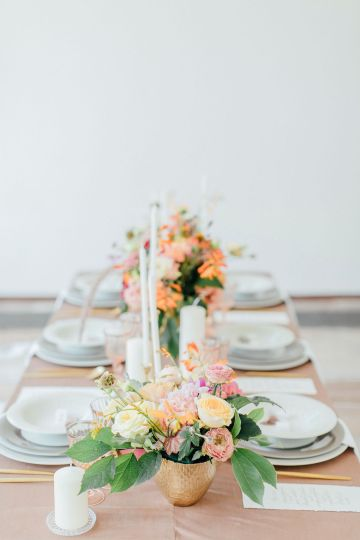 Pretty Butterfly Inspired Wedding Ideas – Anja Schneemann Photography 8