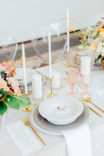 Pretty Butterfly Inspired Wedding Ideas – Anja Schneemann Photography 9