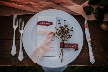 Romantic Vintage Italian Winery Wedding Inspiration – Giulia Santarelli 10