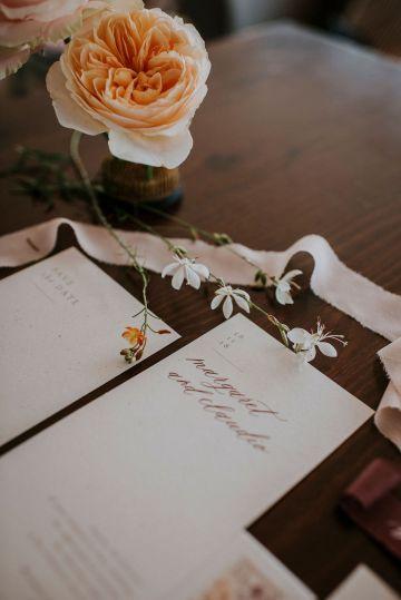 Romantic Vintage Italian Winery Wedding Inspiration – Giulia Santarelli 13