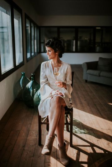 Romantic Vintage Italian Winery Wedding Inspiration – Giulia Santarelli 14