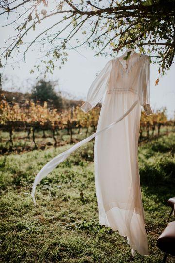 Romantic Vintage Italian Winery Wedding Inspiration – Giulia Santarelli 17