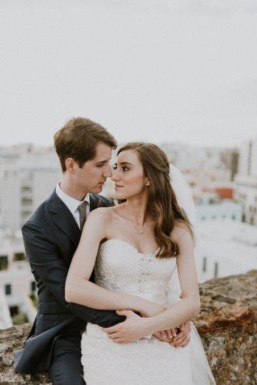Romantic and Historic San Juan Puerto Rico Wedding – Violet Short Photography 18