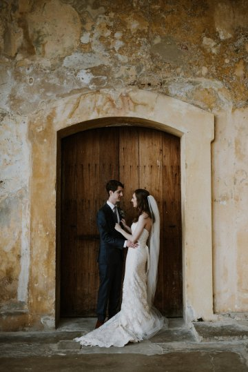 Romantic and Historic San Juan Puerto Rico Wedding – Violet Short Photography 22
