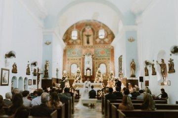 Romantic and Historic San Juan Puerto Rico Wedding – Violet Short Photography 34
