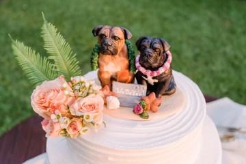 Tropical Maui Lava Field Wedding – Marlayna Photography 16