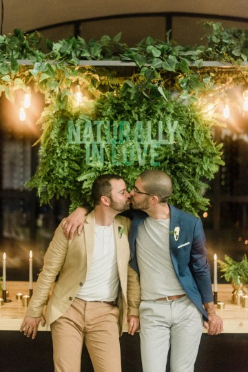 Organic Technicolor Lisbon Gay Elopement Inspiration – Happy Together Films – Adriana Morais Fotografia 29