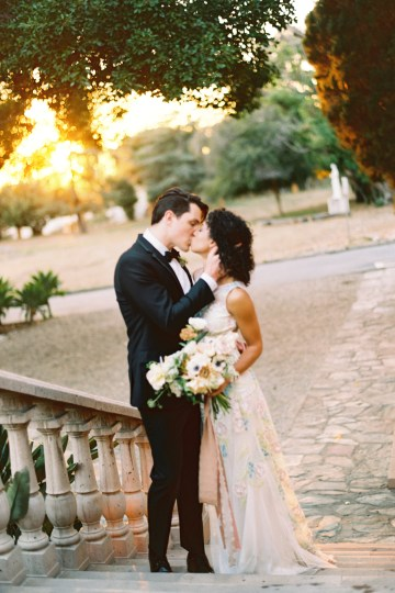 Persimmon and Pomegranate – Warm Rustic Wedding Ideas – Aiza Photography 16
