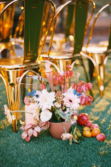Persimmon and Pomegranate – Warm Rustic Wedding Ideas – Aiza Photography 54
