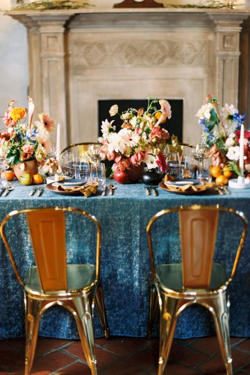 Persimmon and Pomegranate – Warm Rustic Wedding Ideas – Aiza Photography 59