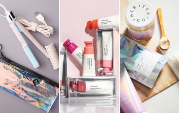 50 Travel-Friendly Bridal Beauty Buys For Your Destination Wedding