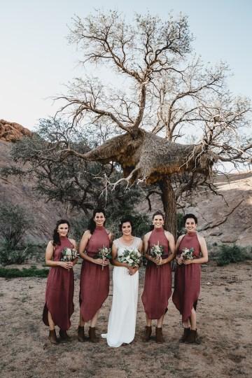 Adventurous Namibia Desert Safari Wedding – Nifty Studio Photography 10
