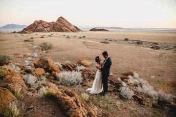 Adventurous Namibia Desert Safari Wedding – Nifty Studio Photography 48