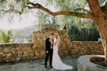 Colorful Boho Palm Springs Jewish Wedding – Lets Frolic Together 1