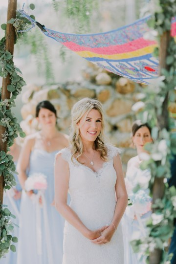 Colorful Boho Palm Springs Jewish Wedding – Lets Frolic Together 28