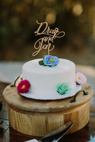 Colorful Boho Palm Springs Jewish Wedding – Lets Frolic Together 40