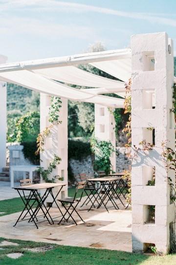 Luxe Olive Green Greek Wedding Inspiration – Elisabeth Van Lent Photography 29