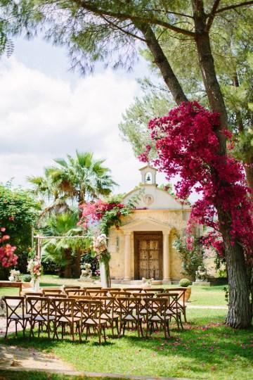 Posh Mallorca Pool Party Wedding at a Rustic Spanish Villa – Sandra Manas 15