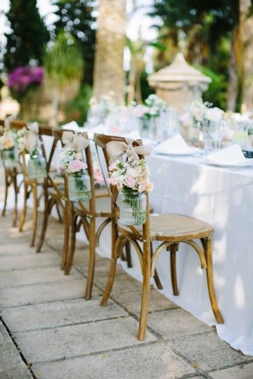 Posh Mallorca Pool Party Wedding at a Rustic Spanish Villa – Sandra Manas 34