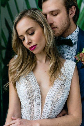 Bold Tropical Wedding Inspiration – Katerina Antos-Lewis Photography 47