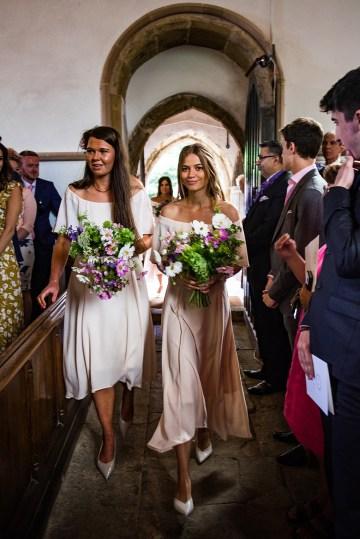 Charming English Wildflower Wedding At The Family Farm – Jonny Barratt Wedding Photography 20