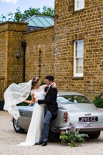 Charming English Wildflower Wedding At The Family Farm – Jonny Barratt Wedding Photography 30