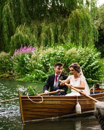Charming English Wildflower Wedding At The Family Farm – Jonny Barratt Wedding Photography 52