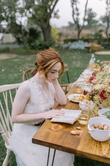 French Garden Party Wedding Inspiration for The Cool Bride – Hamee Ha Photography 38