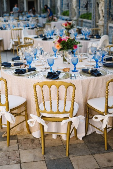 Historical Blue-tiled Palace Destination Wedding in Portugal – Jesus Caballero Photography 11