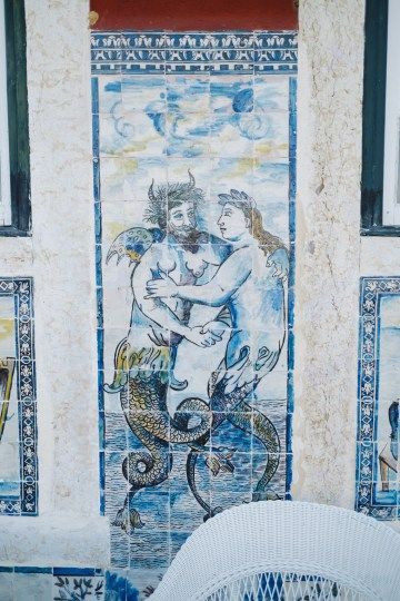 Historical Blue-tiled Palace Destination Wedding in Portugal – Jesus Caballero Photography 4