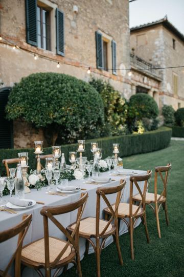 Lavish Jazz-era Italian Destination Wedding – Stefano Santucci 2
