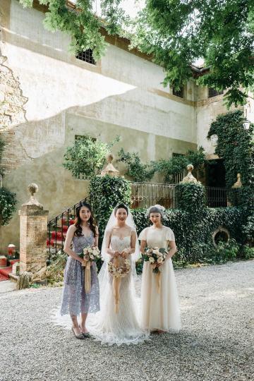Lavish Jazz-era Italian Destination Wedding – Stefano Santucci 37
