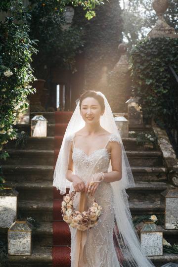 Lavish Jazz-era Italian Destination Wedding – Stefano Santucci 39