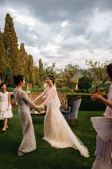 Lavish Jazz-era Italian Destination Wedding – Stefano Santucci 55