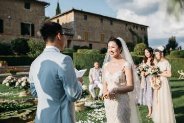Lavish Jazz-era Italian Destination Wedding – Stefano Santucci 68