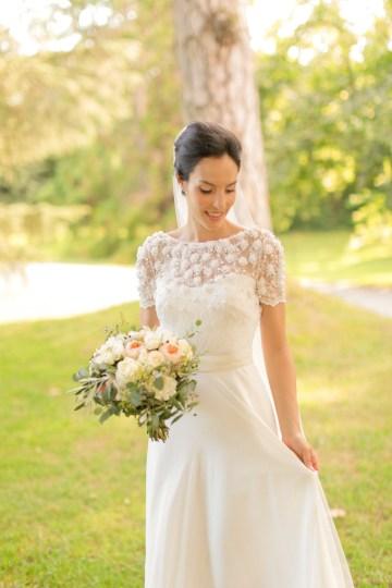 Romantic and Rustic Tuscany Wedding – Facibeni Fotografia – Villa Grabau 39